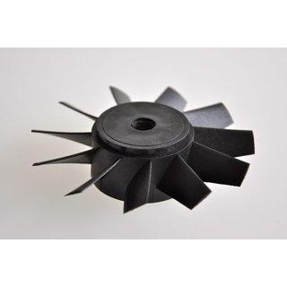Rotor Midi Fan evo, ohne Spinner (11-blättrig)