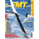 FMT 09/14 incl. free plan of Zephyr EDF by Tim Kleinschmidt