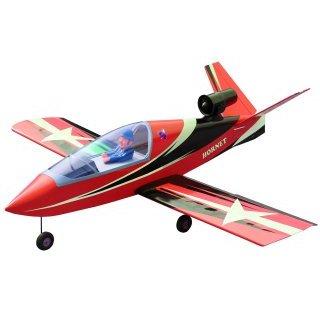 Hornet EDF (red)